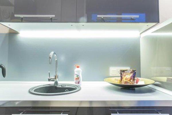 Minskroom Apartments 2 - фото 18