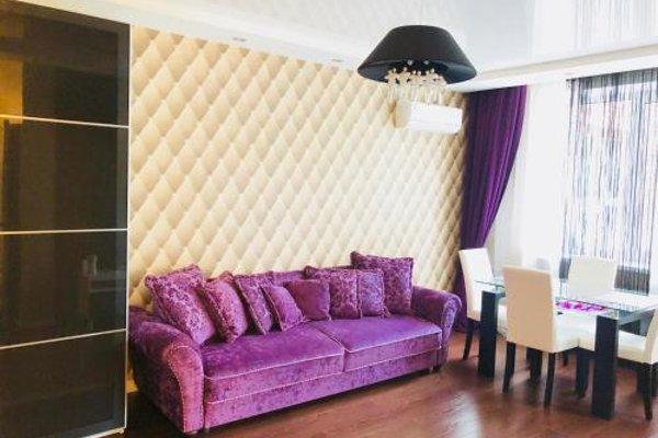 Minskroom Apartments 2 - фото 9