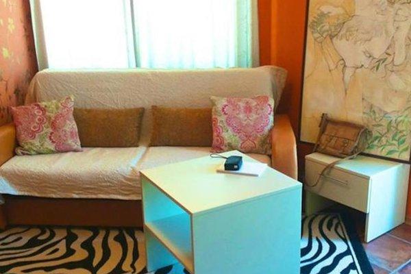 South Beach Apartment - фото 17