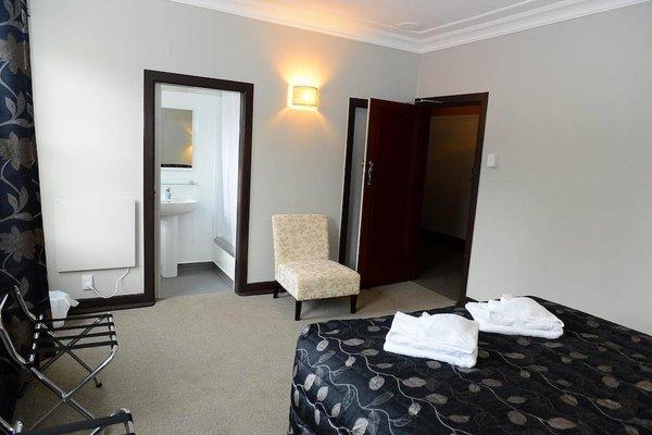 Hotel Imperial - фото 11