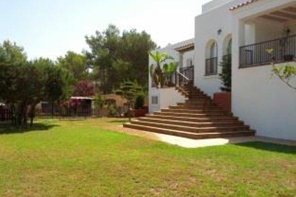 Villa La Esgueva - 4