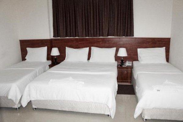 Africana Hotel - фото 14