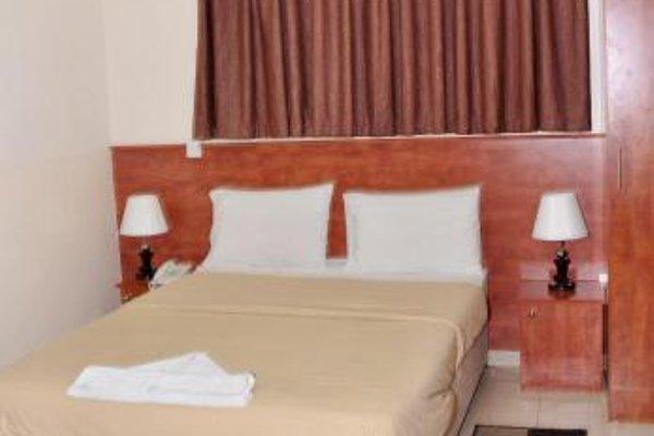 Africana Hotel - фото 6