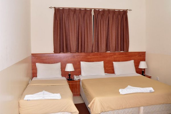 Africana Hotel - фото 8