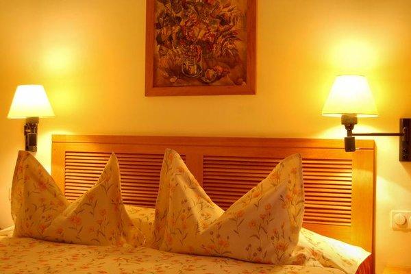Albergo Hotel - фото 10