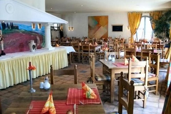 Albergo Hotel - фото 13