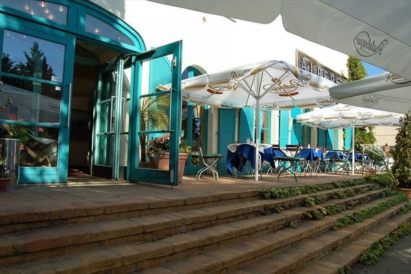 Albergo Hotel - фото 15