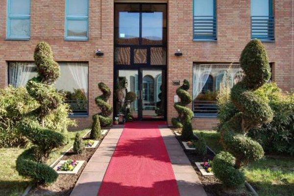 Albergo Hotel - фото 21