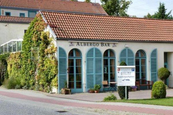 Albergo Hotel - фото 22