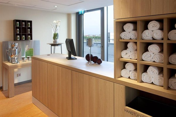 Holiday Inn Berlin Airport - Conference Centre - 14