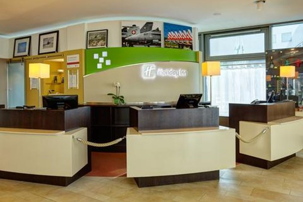 Holiday Inn Berlin Airport - Conference Centre - 15