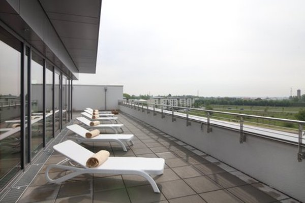 Holiday Inn Berlin Airport - Conference Centre - фото 21