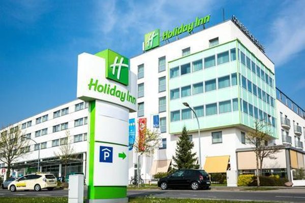 Holiday Inn Berlin Airport - Conference Centre - 22