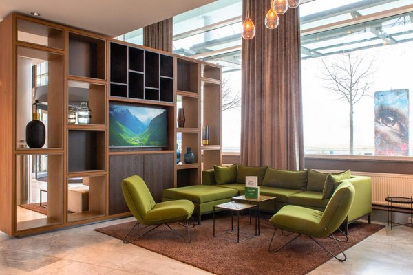 Holiday Inn Berlin Airport - Conference Centre - 3