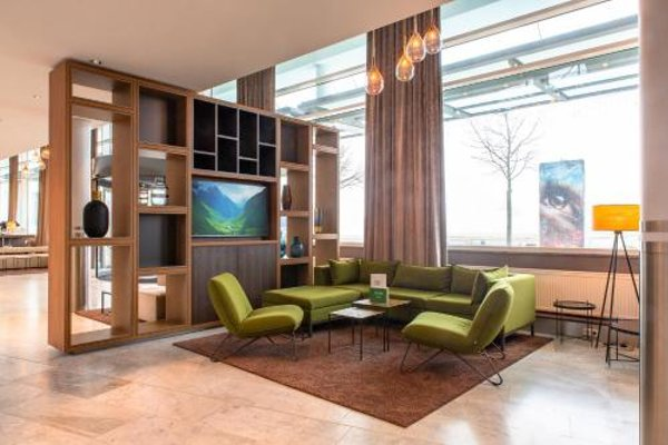 Holiday Inn Berlin Airport - Conference Centre - 4