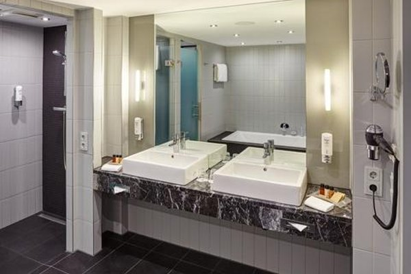 Holiday Inn Berlin Airport - Conference Centre - 8