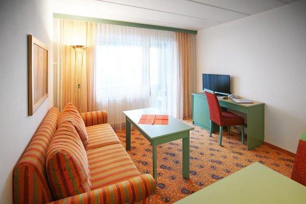 IFA Schoneck Hotel & Ferienpark - фото 50