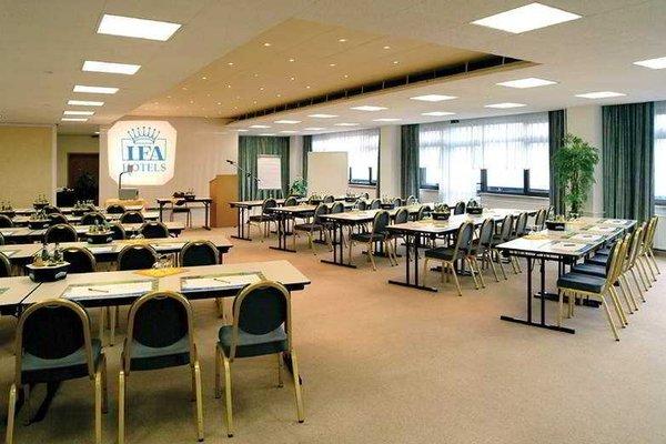 IFA Schoneck Hotel & Ferienpark - фото 12