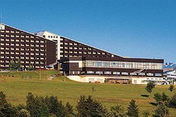 IFA Schoneck Hotel & Ferienpark - фото 22