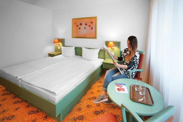 IFA Schoneck Hotel & Ferienpark - фото 3