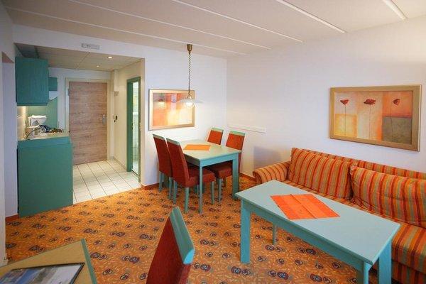 IFA Schoneck Hotel & Ferienpark - фото 7