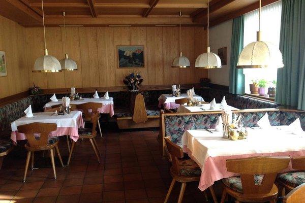 Hotel Urthaler - фото 16
