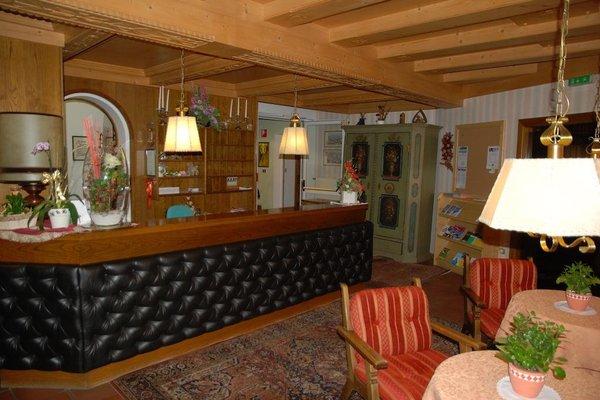 Hotel Urthaler - фото 19