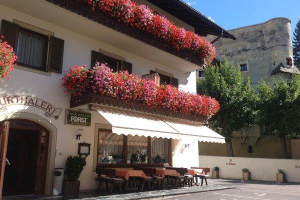 Hotel Urthaler - фото 20