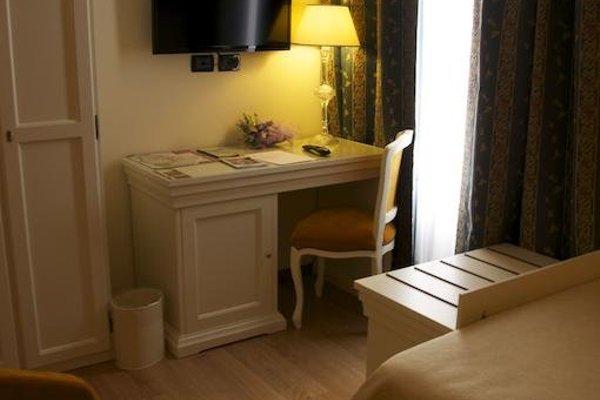 Hotel Torre della Vittoria - фото 17