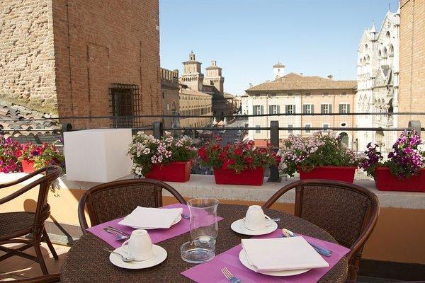 Hotel Torre della Vittoria - фото 19
