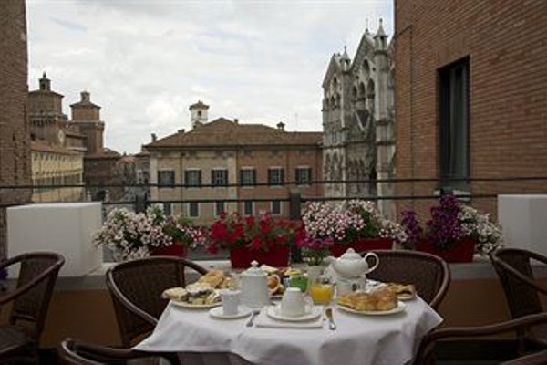 Hotel Torre della Vittoria - фото 20