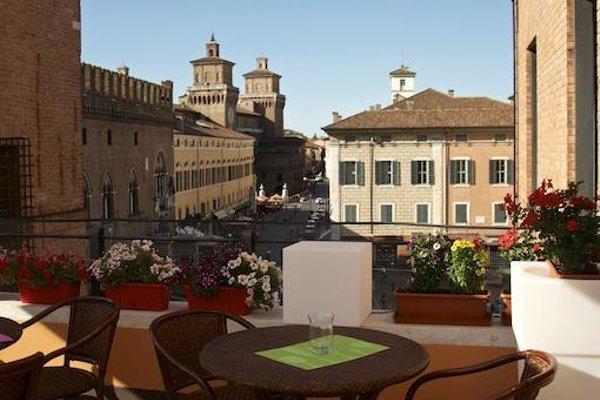 Hotel Torre della Vittoria - фото 21