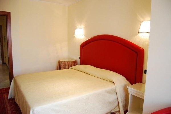 Hotel Torre della Vittoria - фото 3