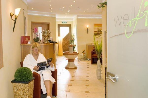 Wellness-Hotel Talblick - 17