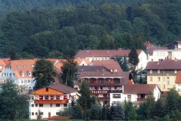 Wellness-Hotel Talblick - 23