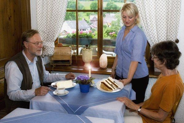 Wellness-Hotel Talblick - 4