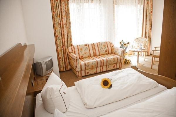 Hotel & Steakhaus Krone - фото 20