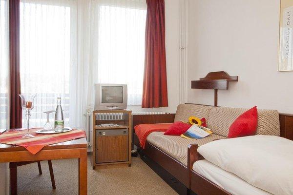 Hotel & Steakhaus Krone - фото 4
