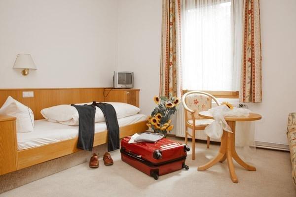Hotel & Steakhaus Krone - 5