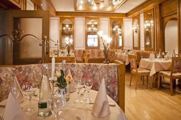 Hotel & Steakhaus Krone - фото 7