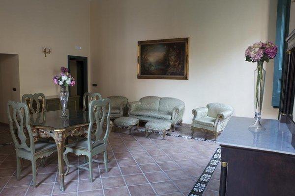 Domus Memini Palazzo Marigliano - 3