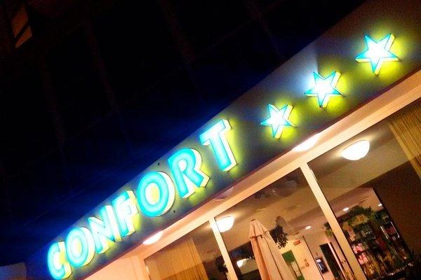 Hotel Confort - фото 18