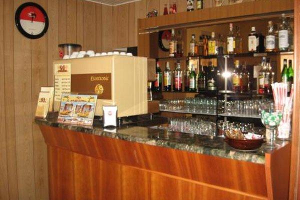 Hotel Eleonora - фото 15