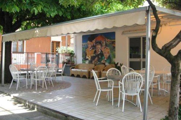 Hotel Eleonora - фото 18