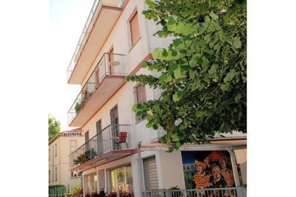 Hotel Eleonora - фото 20
