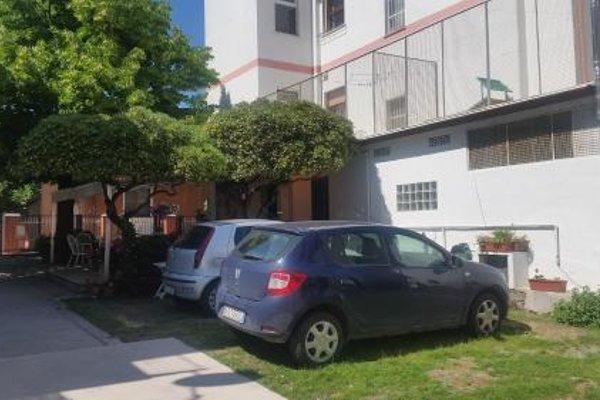 Hotel Eleonora - фото 21