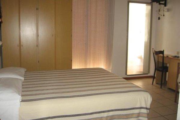 Hotel Eleonora - фото 9