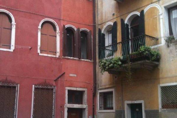 Sweet Venice - фото 21