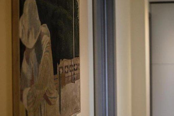 Art Verona Rooms - фото 19