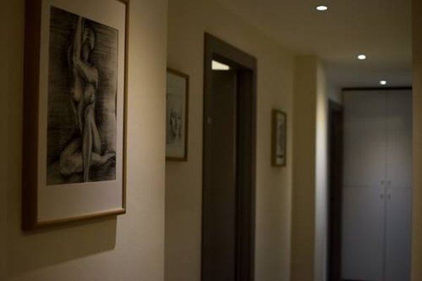 Art Verona Rooms - фото 20